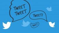 Twitter en popüler hesaplar