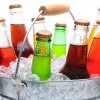 Asitli ve şekerli içeceklerden uzak durmalısınız!