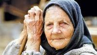 Yaşlılarla iyi geçinmeli