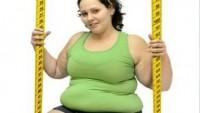 Aşırı kilo hayatınızı etkiler