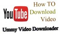 Umy video downloader