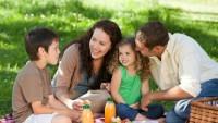 Haftasonu etkinliği: Ailece piknik!