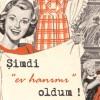 Titiz bir ev hanımı olmak!