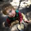 Suriyeli çocuklar ve büyük şehirlerimiz