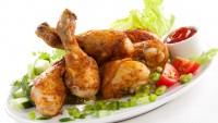 Pratik tavuk yemeği tarifi
