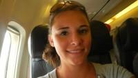 Uçakta Şok Eden Kadın Tacizi!