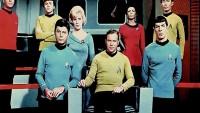 'Uzay Yolu' dizisi TV'ye geri dönüyor