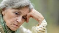 Yaşlılarda depresyon teşhisi