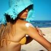 Yüksek faktör güneş kremleri cilt kanseri yapıyor!
