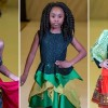Dünya'da çocuk modası