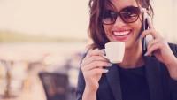 Kahve sağlığa faydalı!