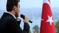 Mustafa Ceceli Çok Kızdı: Allah'ından Bul Soysuz