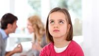 Anne baba kavgasına çocuk dahil edilmemeli