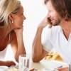 Baş başa yemek yerken nelere dikkat etmeli?
