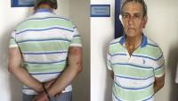 Eski Hava Kuvvetleri Komutanı Akın Öztürk gözaltında