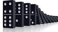 Psikolojide domino taşı etkisi nedir?