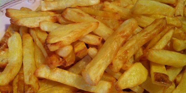 Diyetinizde patates mutlaka olsun!