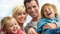 Ailenin kıymetini bilmek gerekiyor