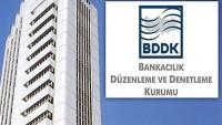 BDDK'da 86 kişi görevden uzaklaştırıldı