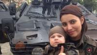 Şehit Yakınlarına Acı Haber Veren Polis Demet Sezen'de Şehit Oldu!