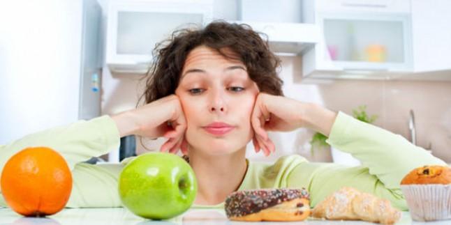 Daha Sağlıklı Görünüm İçin Diyet Yapın!
