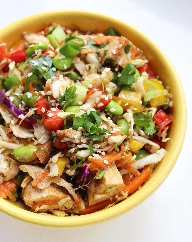 sağlıklı salata önerileri
